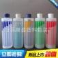 500毫升炮�_�w ���F瓶 稀�比例瓶 瓶�w印刷稀��l 多�色可�x